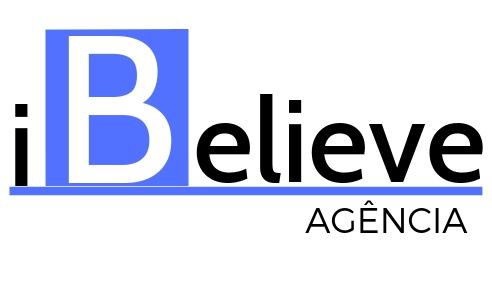 iBelieve Agência Logo